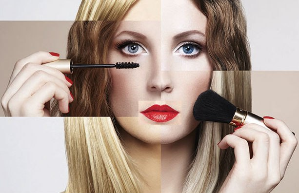 How to Apply Makeup for Photos