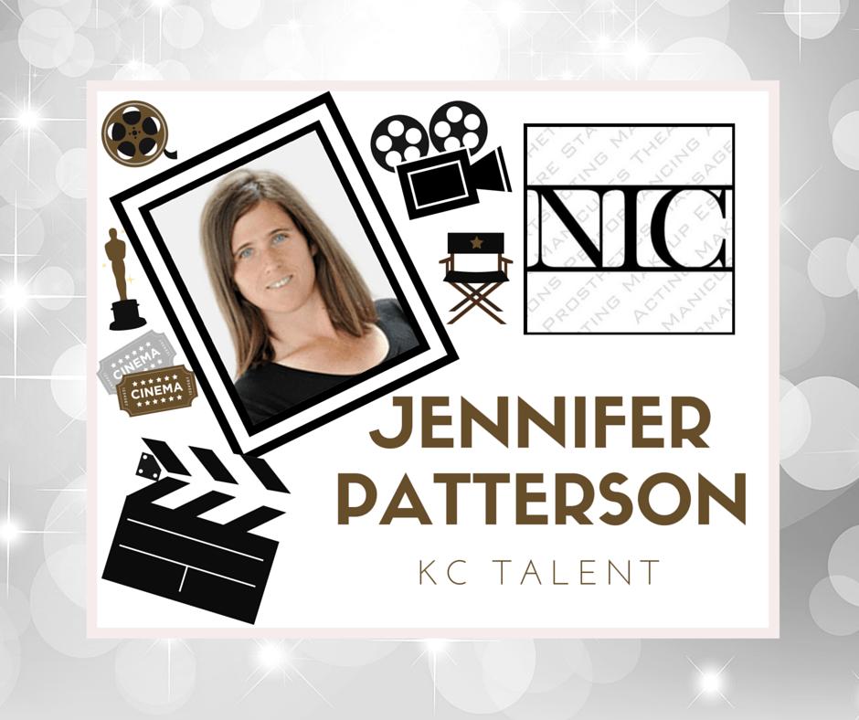 Jennifer Patterson – KC Talent Agent