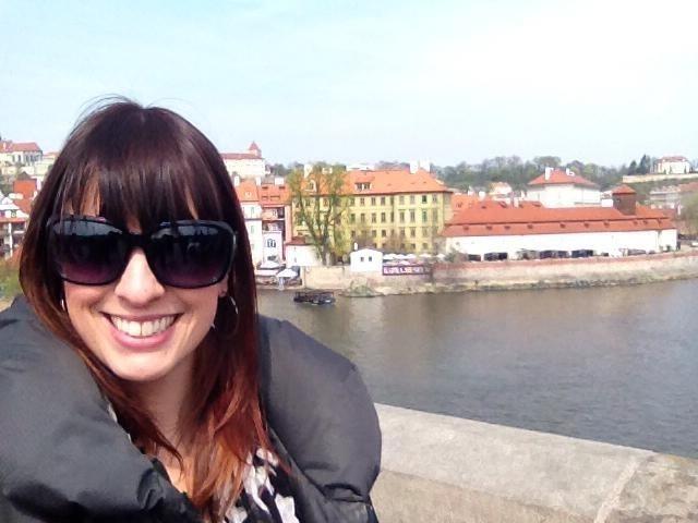 Sheri Hired in Switzerland