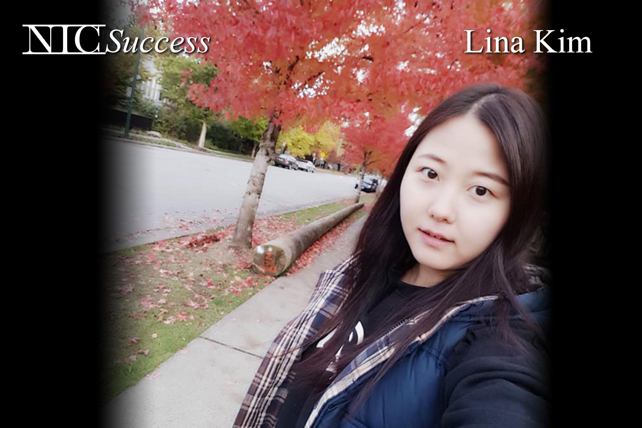 Lina Kim @ Pure Nail Bar