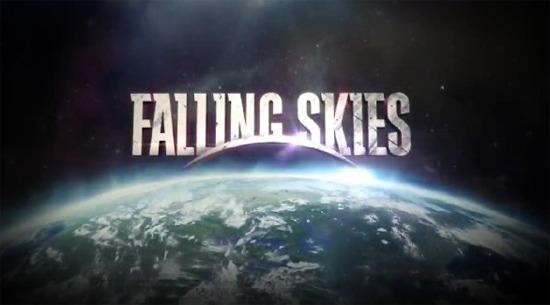 Falling Skies Movie