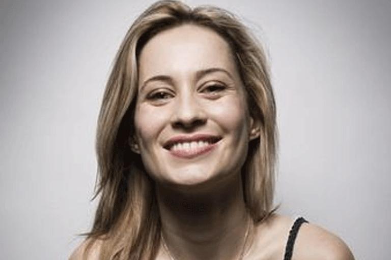 Gemini Award Winner | Camille Sullivan