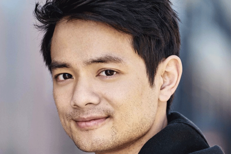 Spike TV's Osric Chau