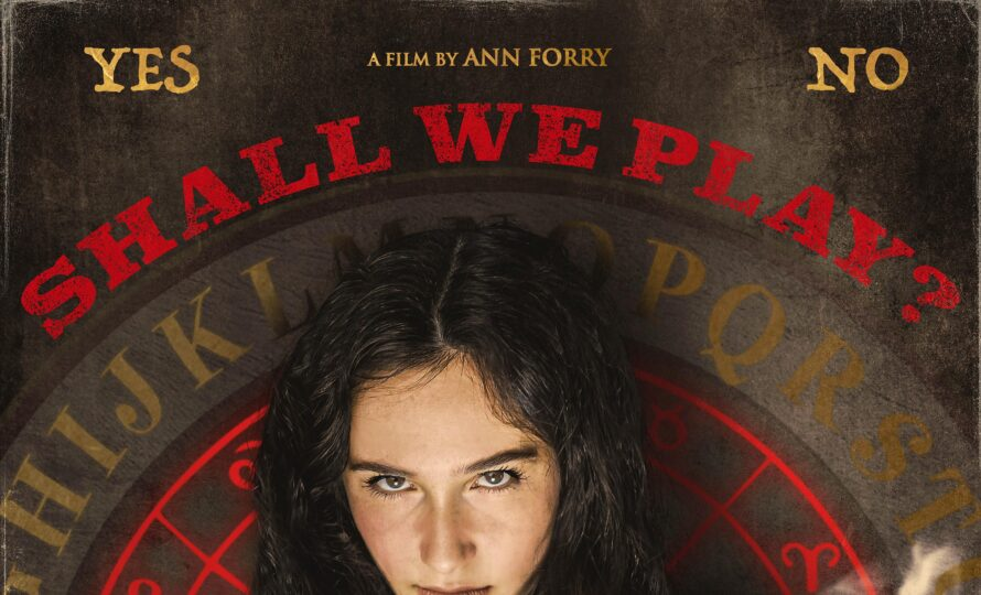 Ann Forry`s movie gets distribution!