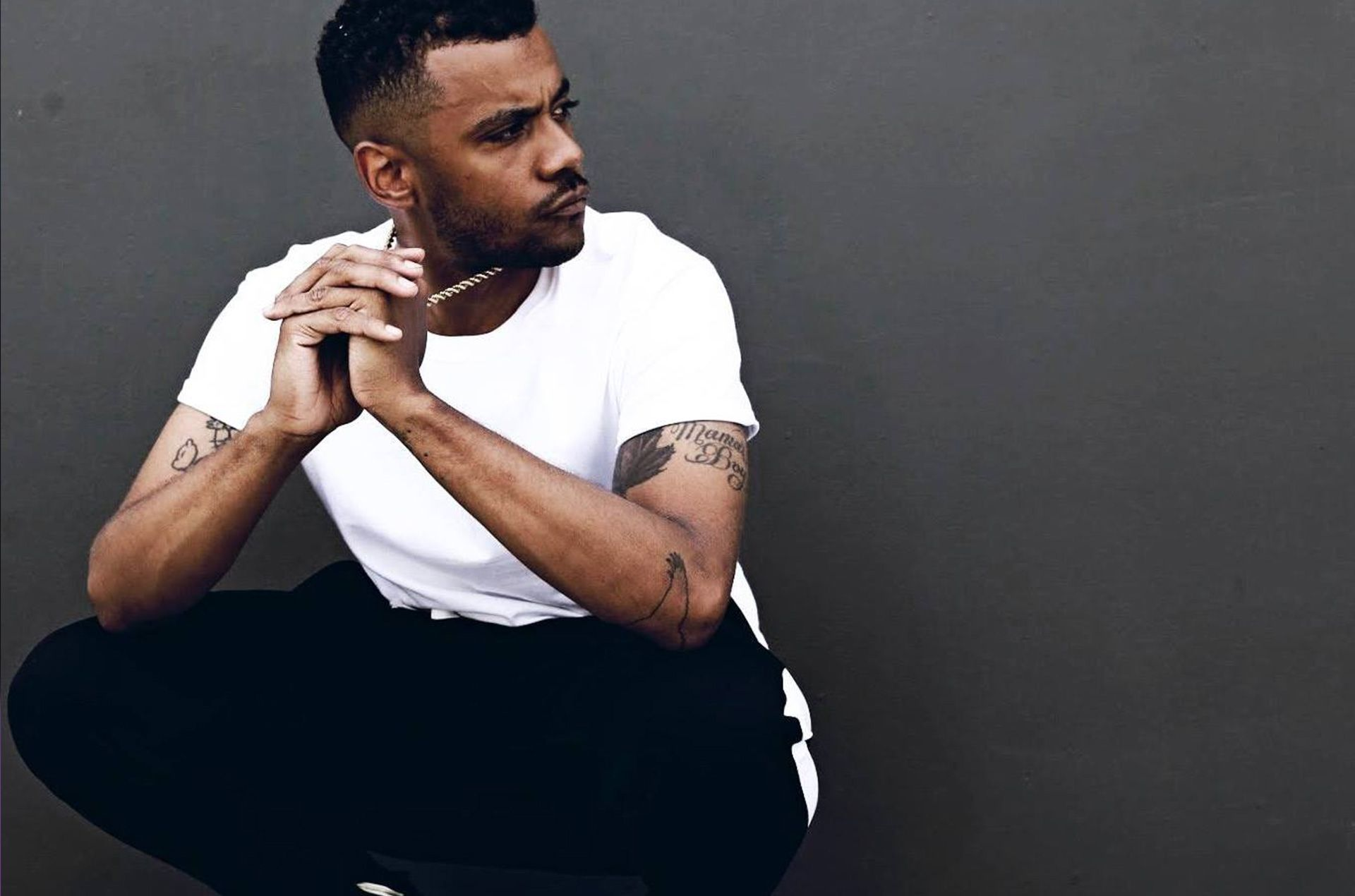 Jarod Joseph is a one that has never looked back!