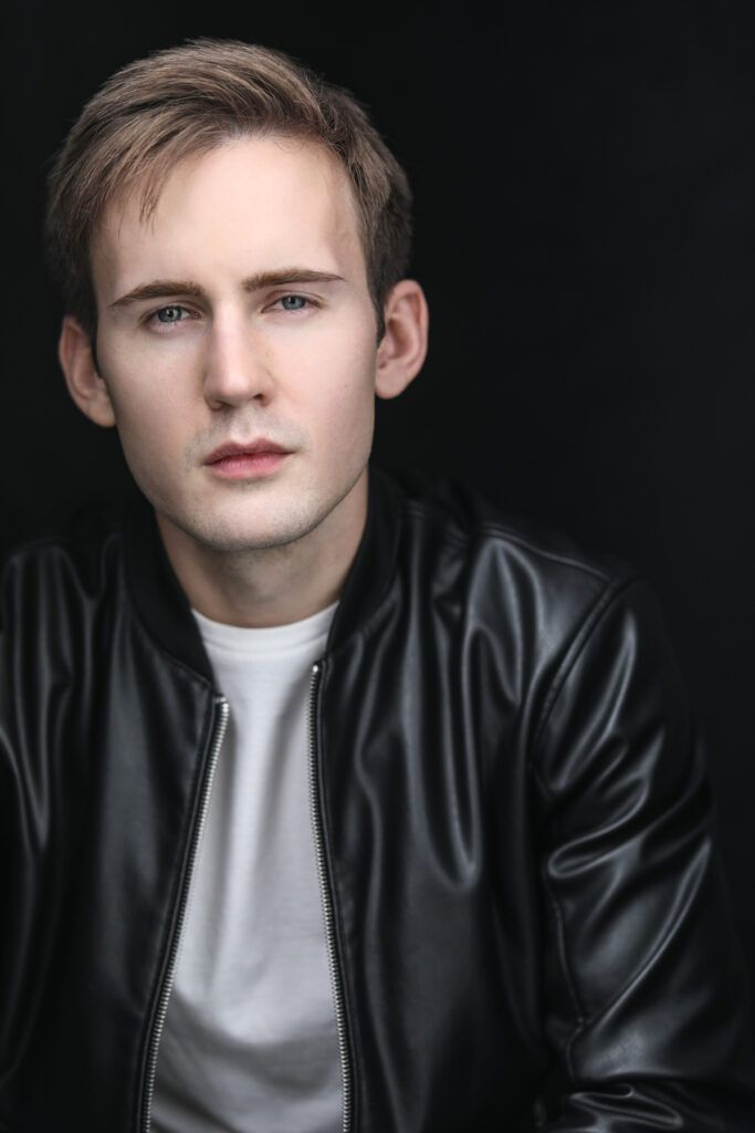 NIC Acting Grad Blake Williams is Blazing Trails