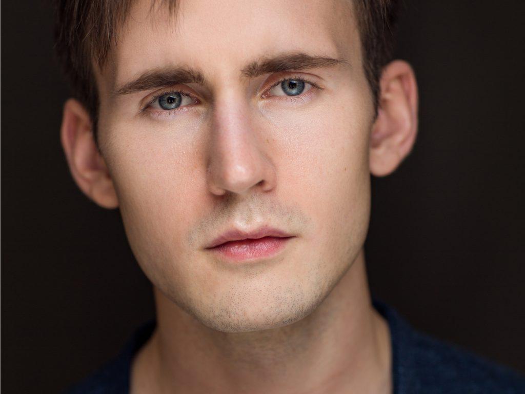 Blake Williams Books HUGE Role on Netflix Series