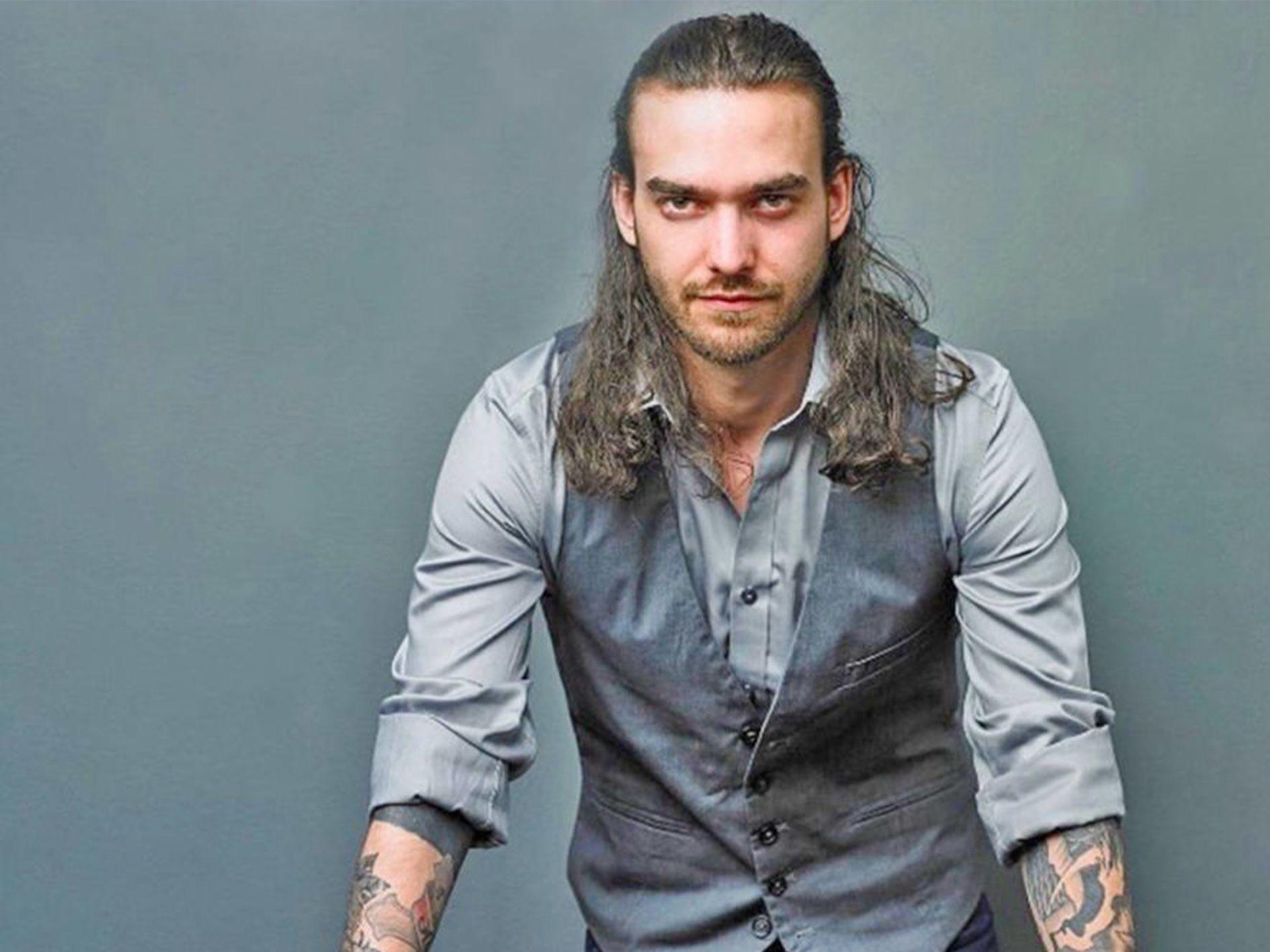 Jacob Tazelaar Lands Feature Film Shooting in BC