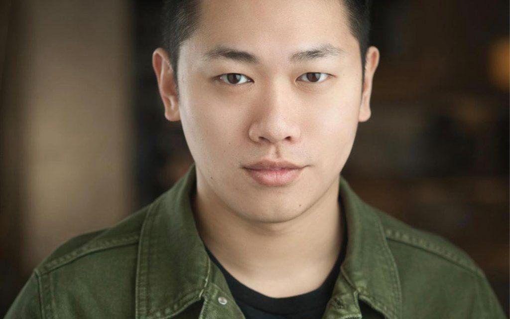 Mike Li in Dwayne Johnson's Blockbuster: Skyscraper