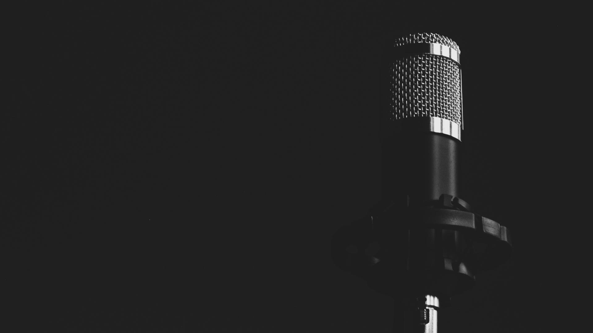 New Voice Over Studio Open!