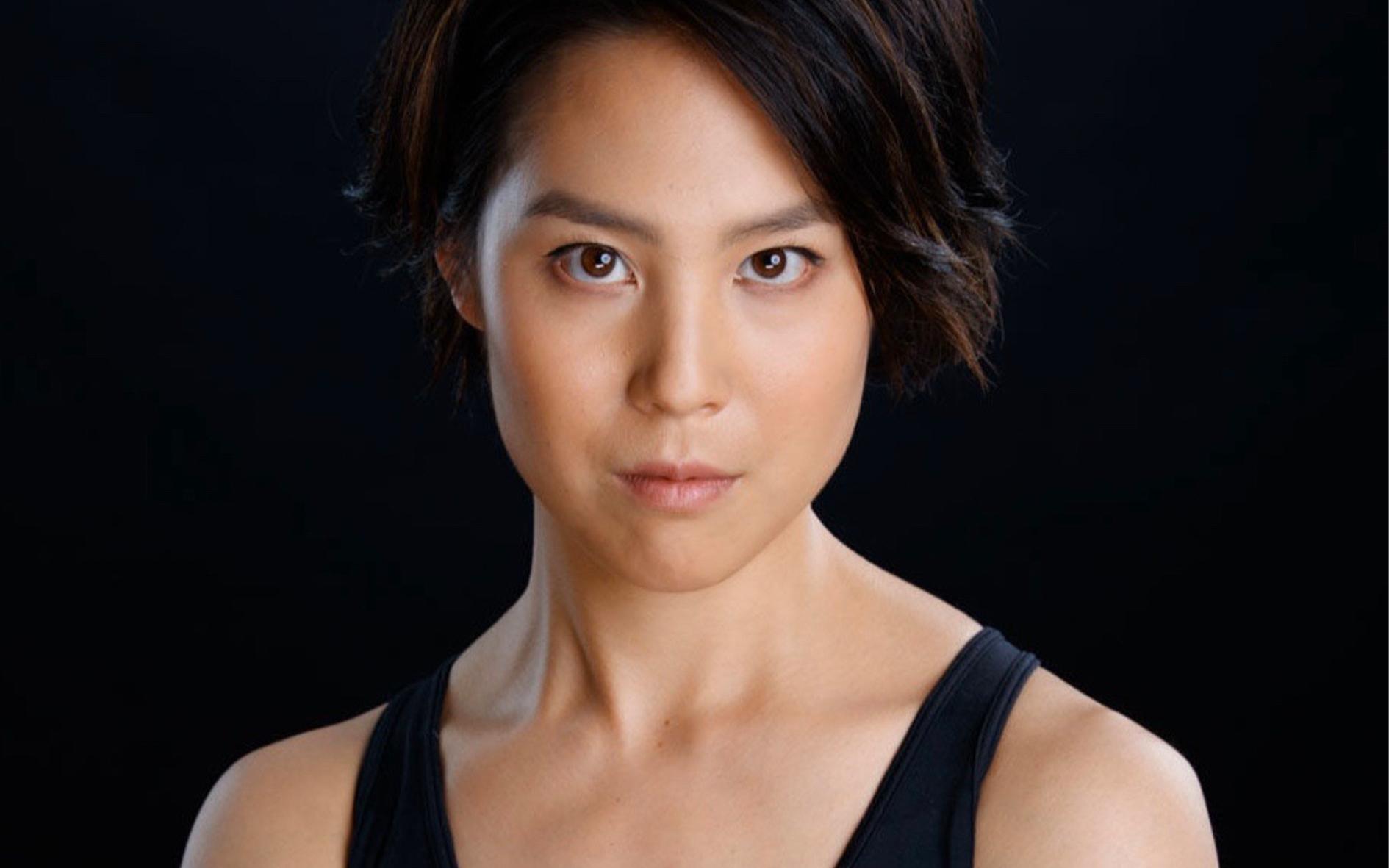 Yu Matsushita: Stunt Actor Wears Many Hats