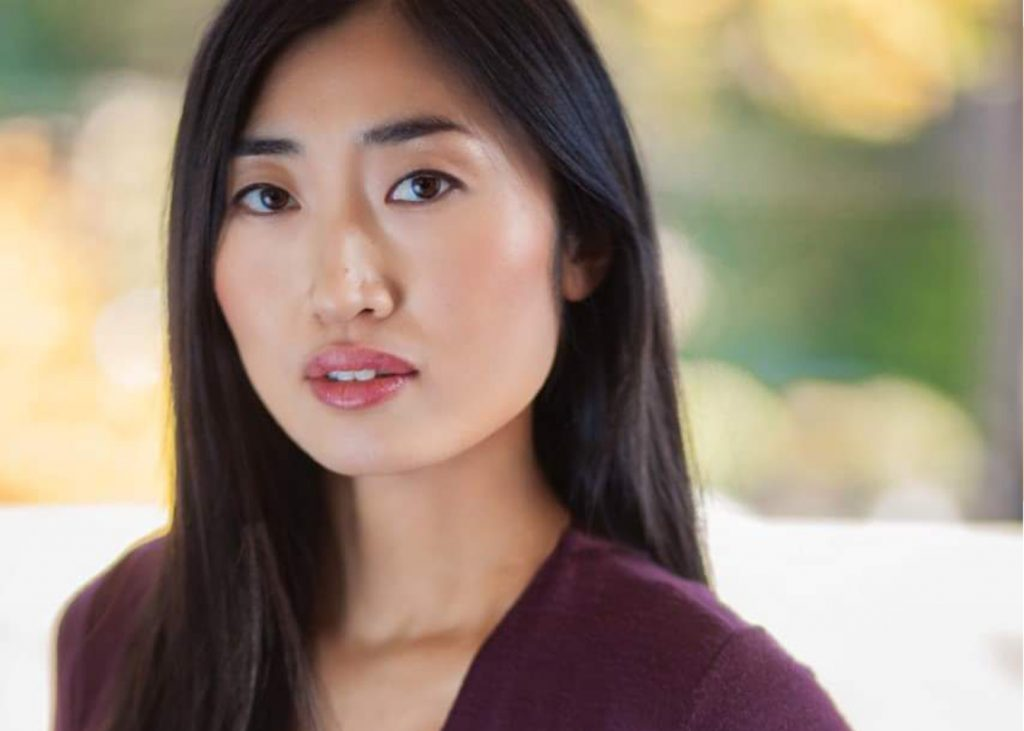 Yuki Morita in The Midnight Club on Netflix