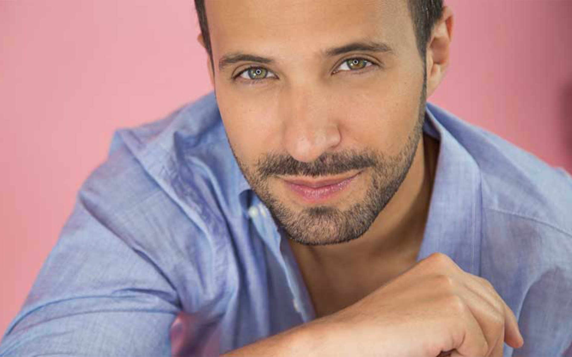 Rodrigo Massa: Actor By Day, Pop Star By Night