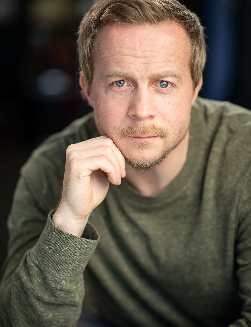 Steven Roberts