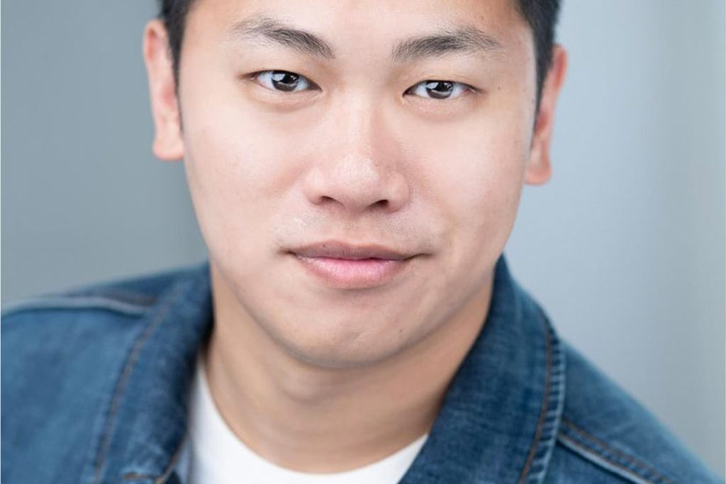 Tips From NIC Acting Alumni Mike Li