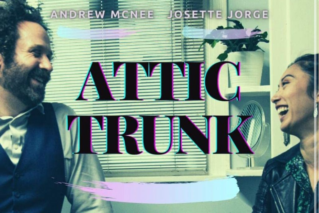 NIC Instructor Raugi Yu is Director of Attic Trunk